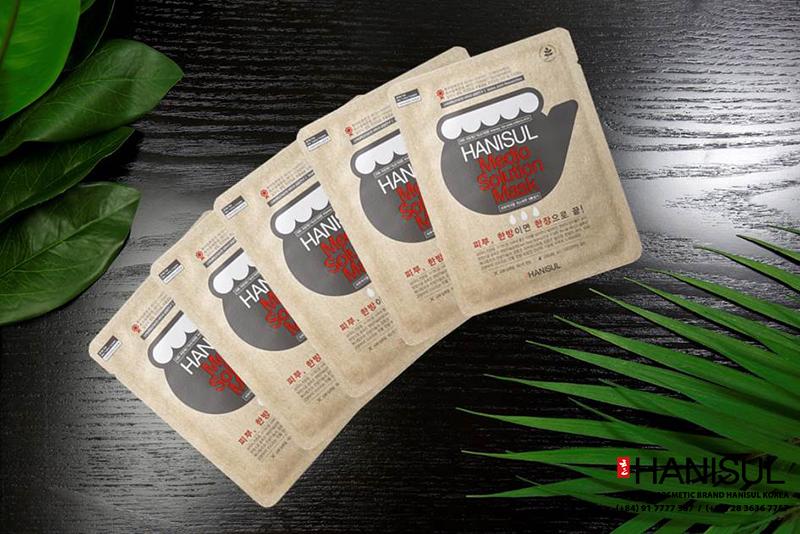 Mặt nạ dưỡng da được ưa chuộng nhất tại Việt Nam